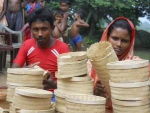 Handicraft promotion Pakur
